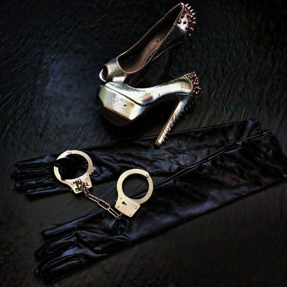 high heels, sexy, woman