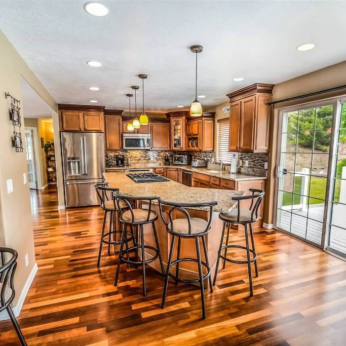 appliances architecture ceiling chairs